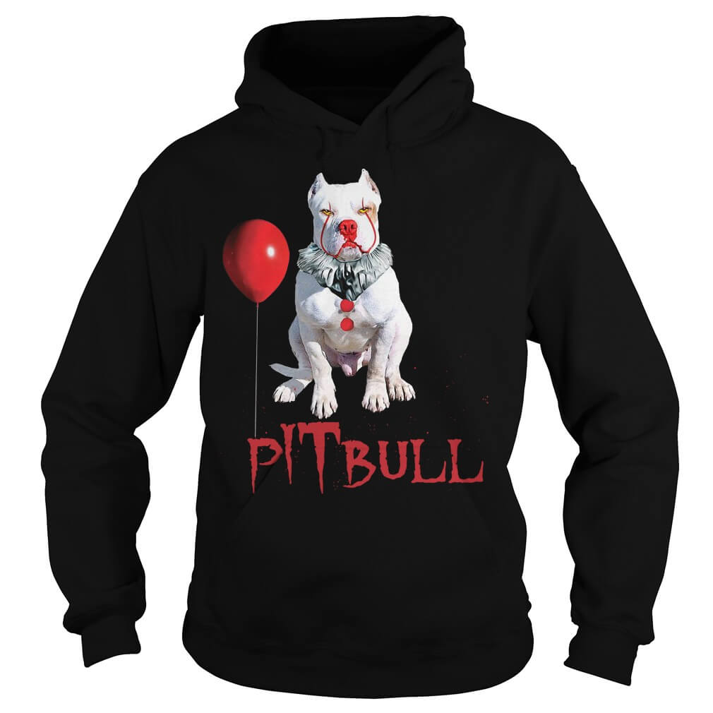 Pitbull Pennywise for girl