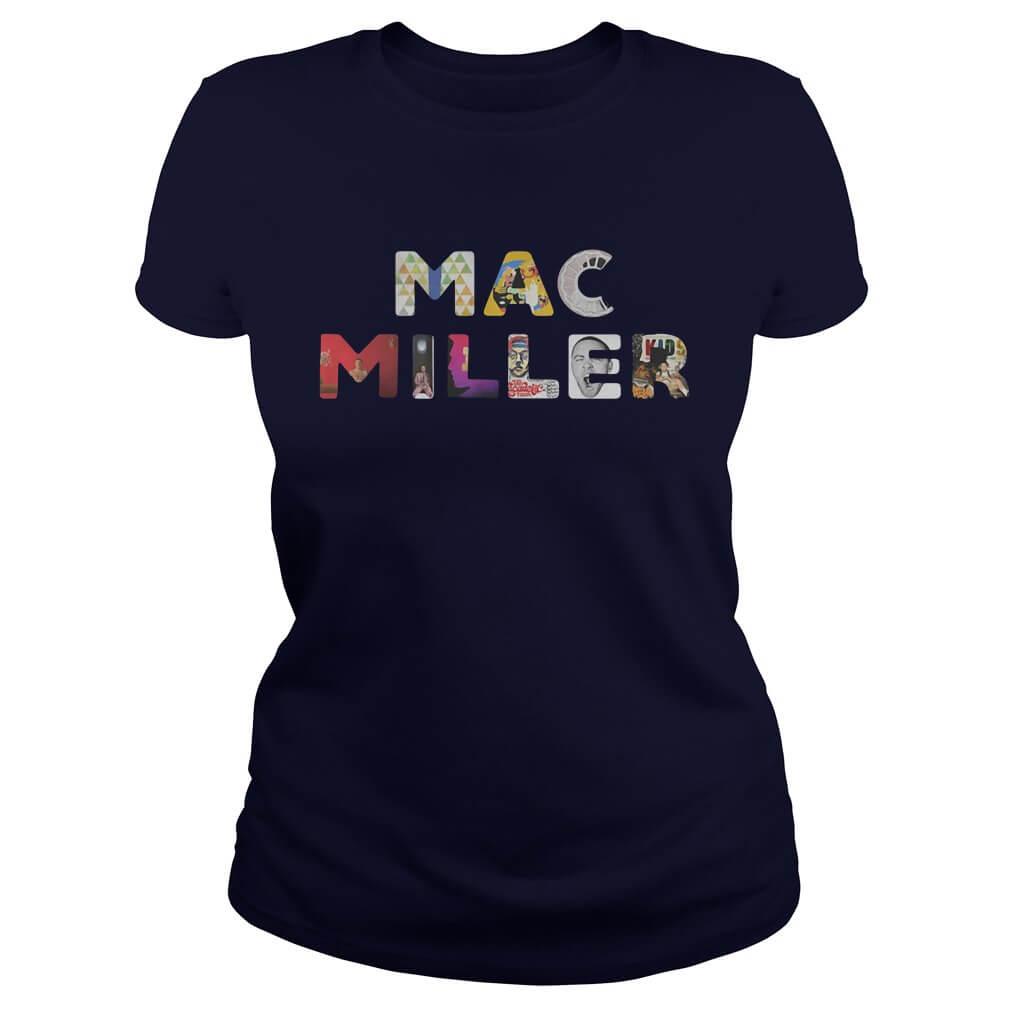 Keep Your Memories Alive Mac Miller for girl