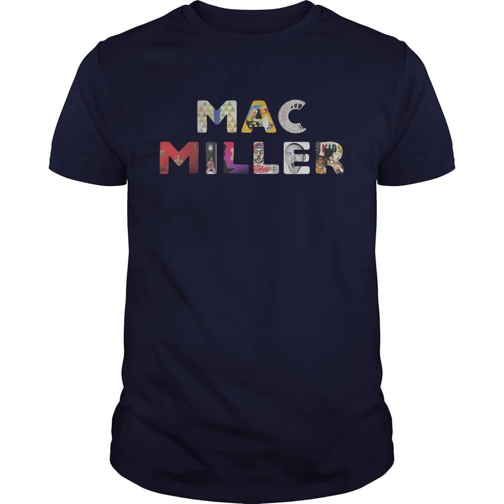 Keep Your Memories Alive Mac Miller