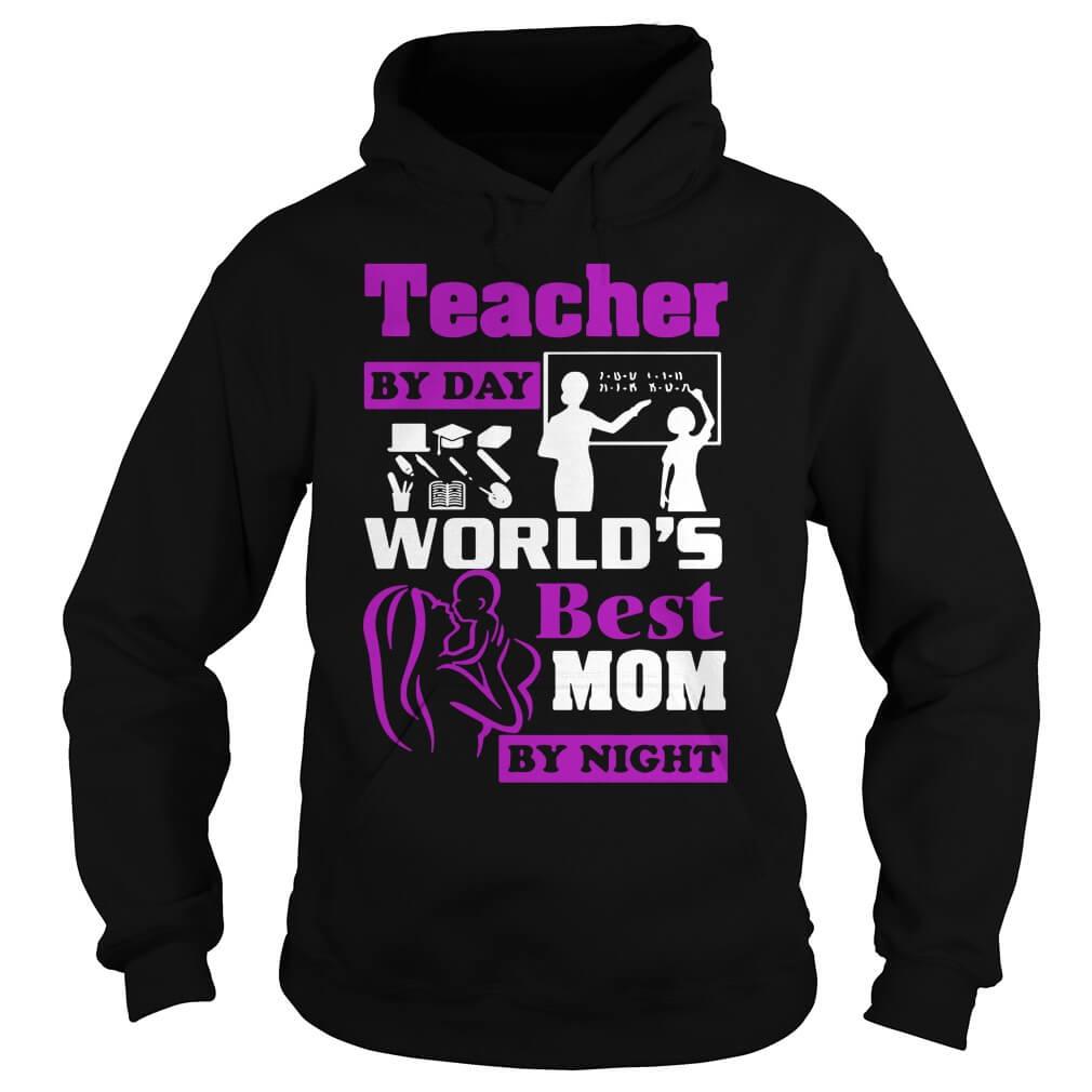 Teacher By Day World or girl