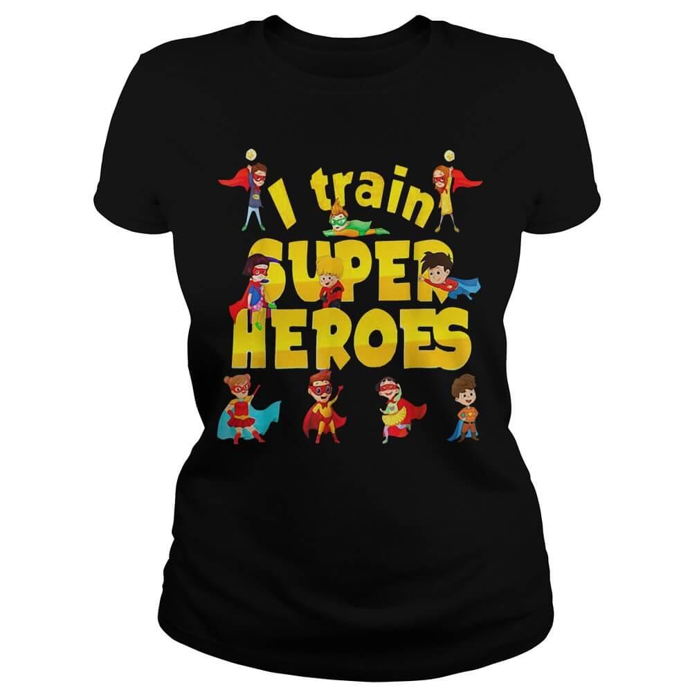 superheroes chibi