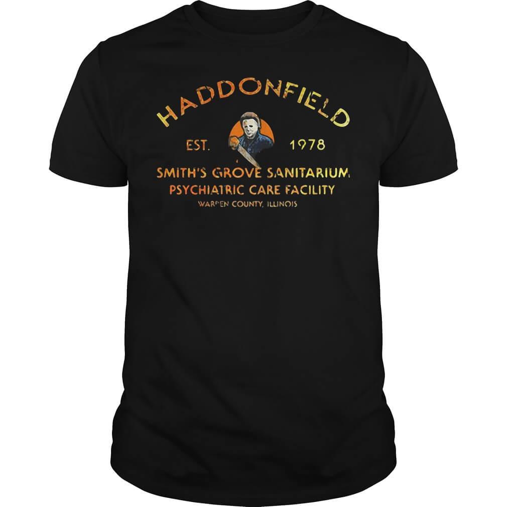Haddonfield est 1978