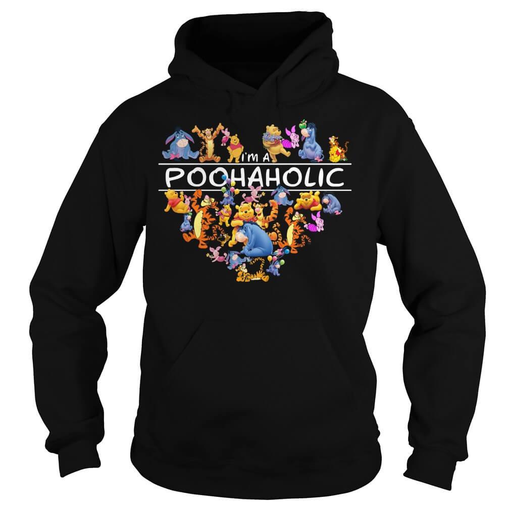 I'm a Poohaholic