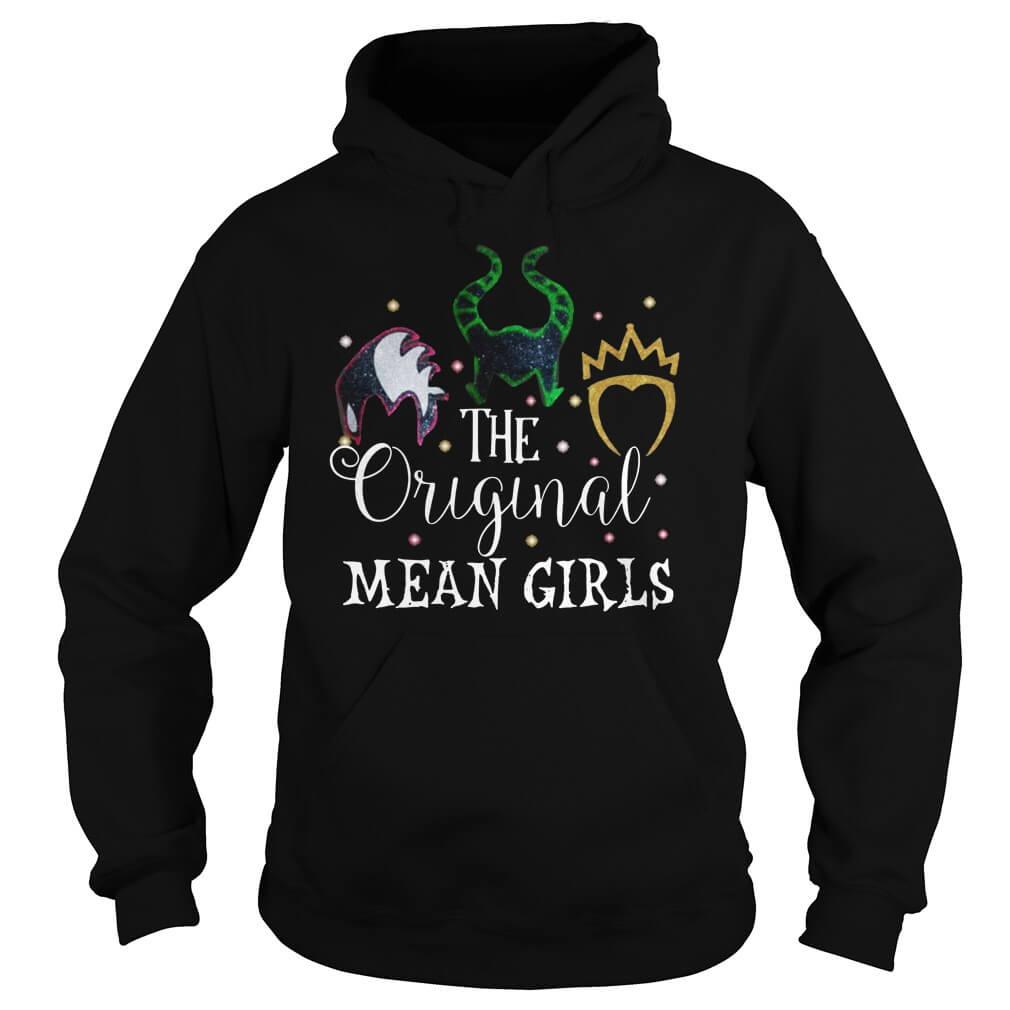 The original mean girl hoodie