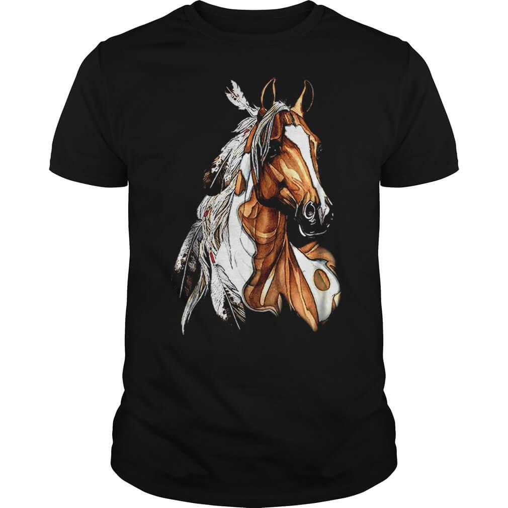 Horse Brown Horse