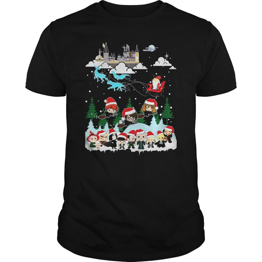 Dunder Mifflin Ugly Christmas Crewneck