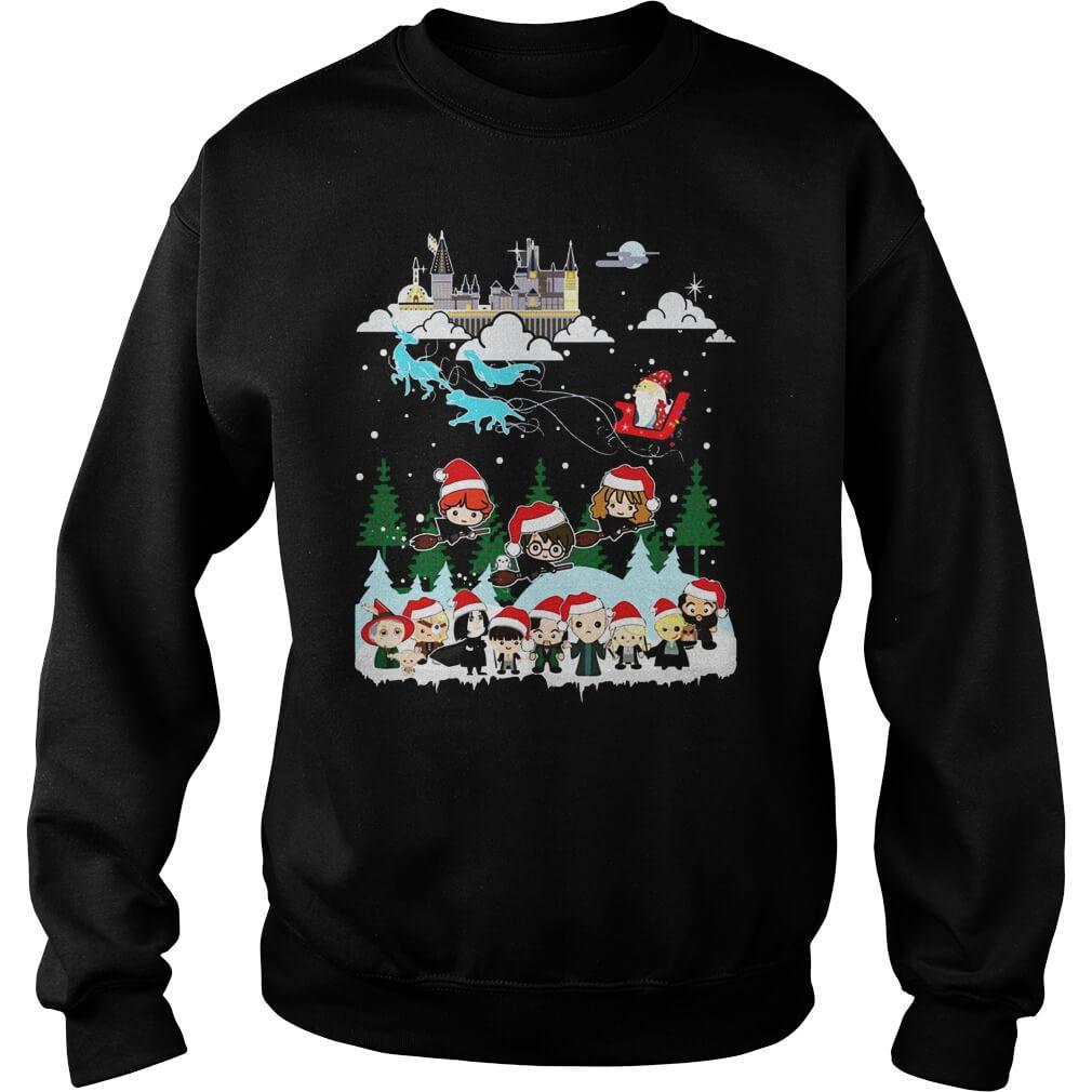 Dunder Mifflin Ugly Sweater