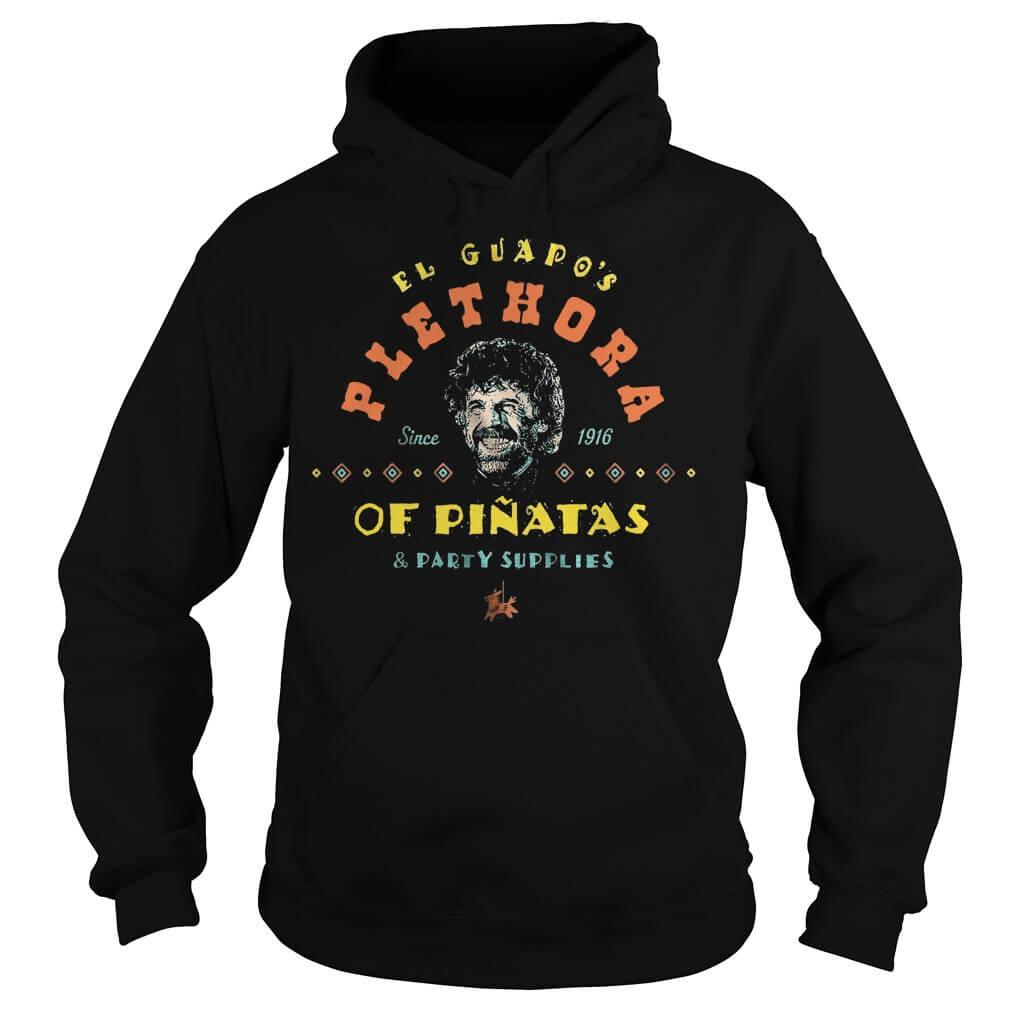 El Guapo's Plethora Since 1916 Of Pinatas & Party Supplies